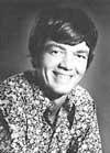 WCFL  Larry Lujack    4/3/74  &   6/6/74    1 CD