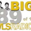 WLS  Chicago     British Billboard January 30, 1965 & February 21, 1965    1 CD