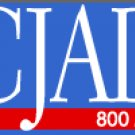 CJAD George Balcan  June 16, 1994  1 CD