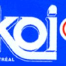 CKOI Rock French- 1985  2 CDs