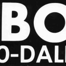 KBOX  Dan Dailey  July 24, 1967     1 CD
