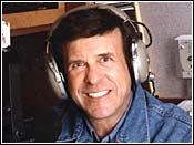 WABC  Dan Ingram 12-23-74 and  Bruce Morrow 12-7-72   1 CD