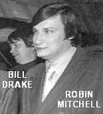 KOL Robin Mitchell February 22, 1971  1 CD