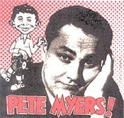 WHK Pete Myers-Mad Daddy  6-25-59  1 CD