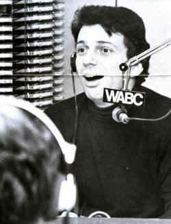 WABC New York   Dan Ingram June 25, 1966  1 CD