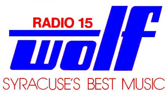 WOLF   Bob Dell  2-15-62   2 CDs