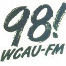 WCAU-FM  Terry Young  12-8-81  1 CD