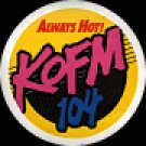 KOFM  J. Robert Dark  November 4, 1974  2 CDs