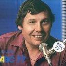 WABC Ron Lundy-Dan Ingram-Harry Harrison  7-13-71  2 CDs