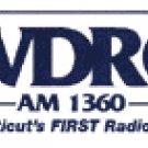WDRC  12/31/72  1 CD