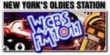 WCBS-FM  J D Holiday  1/10/82   1  CD