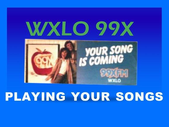 WXLO Mike Wade  8-29-78  1 CD