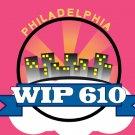 WIP Ned Powers  10-9-64  2 CDs