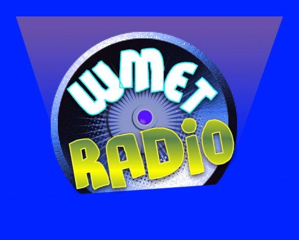 WMET  F J  Bailey  12-2-76      1 CD