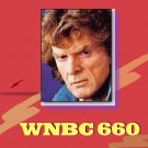 WNBC Don Imus  October 28, 1980     1 CD