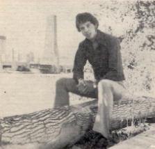 WLS Chicago   Kris Eric Stevens  December 1, 1970     1 CD
