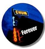 CHUM  John Majhor  April 1976  1 CD