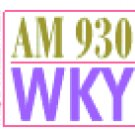 WKY  Ronnie Kaye  July 2, 1975    1 CD