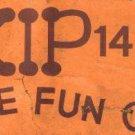 WKIP   Rich Stevens  June 5, 1978 &  7/22/79   2 CDs