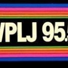 WPLJ  Peter Bush  November 24, 1984  2 CDs