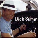WBZ   Boston  Dick Summer June 23, 1968    1 CD