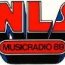 WLS   Chicago    25 Anniversary May 4, 1985     1 CD