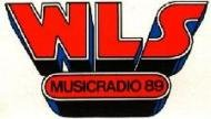 WLS   Chicago    25 Anniversary May 4, 1985     1 CD