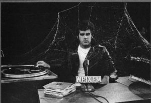 WPIX Gus Gossert  July 17, 1971  2 CDs