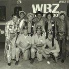 WBZ Boston  Jeff Kaye  2-17-66   1 CD