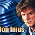 WNBC Don Imus  November 11, 1972    1 CD