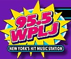 WPLJ  Dave Charity  July 1983   1 CD