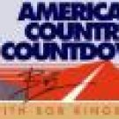 American Country Countdown  Janunary 1974   1 CD