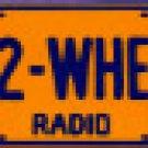 WHEN-AM  Jerry Morgan   1-31-73  1 CD