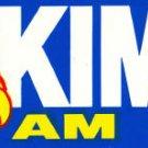 KIMN  Don Bell 8/18/69 1 CD