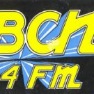 WBCN  Charles Laquidara   May 29, 1970   1 CD