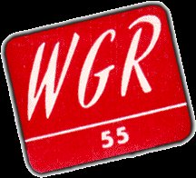 WGR  Stan Roberts  September 1973    1  CD