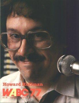 WABC Howard Hoffman 2-27-80   2  CDs