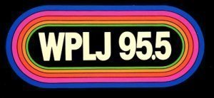 WPLJ  Fast Jimmy Roberts  10/28/85   1 CD