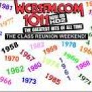 WCBS-FM Mike Mc Cann  November 3, 2002 Top 20 of 1972   2 CDs