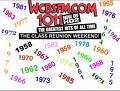 WCBS-FM Mike Mc Cann  November 3, 2002 Top 20 of 1972   2 CDs