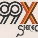 WXLO  Jay Stone  September 1978  1 CD