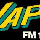 WAPP  Charlie Berger  8/14/86   1 CD