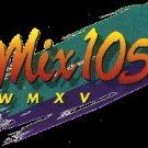 WMXV Arron 105 April Fools Show  4/1/94   2 CDs