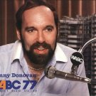 WABC  Johnny Donovan  7/74 &  Roby Yonge  9/68  1 CD