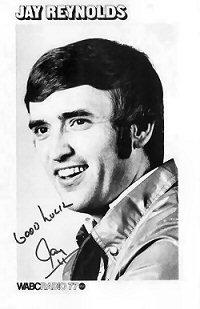 WABC   New York  Jay Reynolds September 16, 1975   1 CD