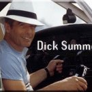 WBZ Bruce Bradley-Dick Summer  1/72   1 CD