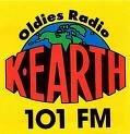 KRTH  Pat Evans, Brian Beirne  8/19/81  1 CD
