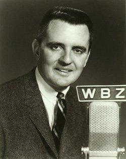 WBZ  Dave Maynard     9/4/69     1 CD