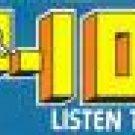 WHYI-100  Bill Tanner  1978  1 CD