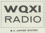 WQXI  Tony Taylor  April 2, 1965   1 CD